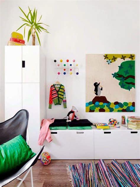 decoracion dormitorio infantil ikea chicdec 243 habitaciones infantiles ikea storage deco