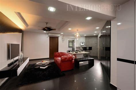 Interior Design For Hdb 5 Room Flat by Compassvale Walk 5 Rm Flat Interiorphoto Professional