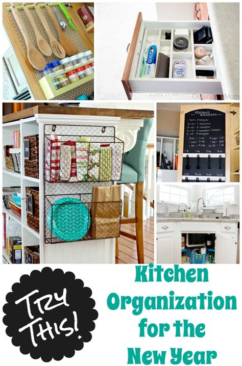 kitchen organization tips try this 9 diy organization kitchen tips four