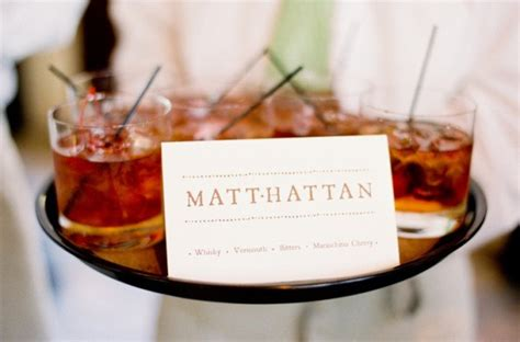 finding perfect signature cocktail for cold weather