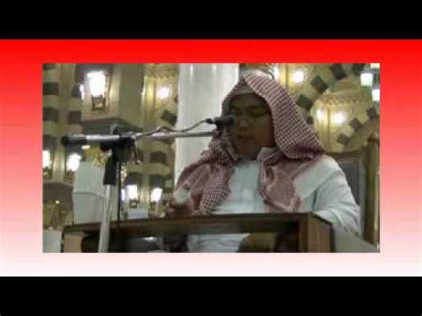 biografi ustadz firanda da wah ustadz firanda di masjid nabawi viyoutube