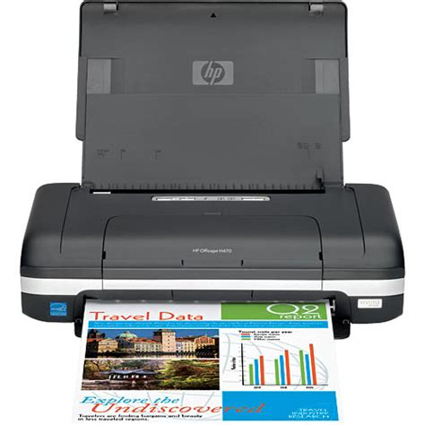 hp officejet h470 mobile printer hp officejet h470wbt mobile printer cb028a b1h b h photo