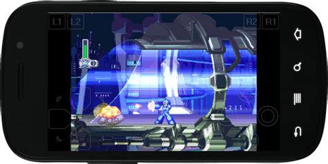 megaman x4 apk mega x4 android ps1