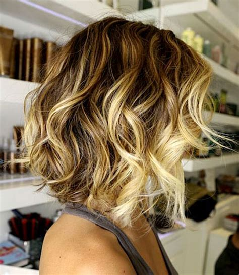 short ombre hair ombre hair color ideas for short hair hairstyles weekly