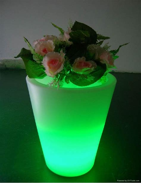 china doll ktv contact led flower pot oem china trading company products