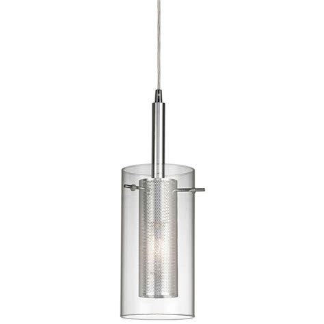 home depot pendant light shades home decorators collection 1 light chrome pendant with