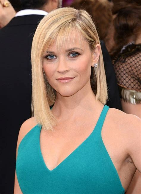 blonde haircut on floor 25 best ideas about reese witherspoon chin on pinterest