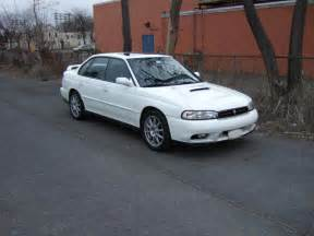 97 Subaru Legacy Subaru Legacy 97