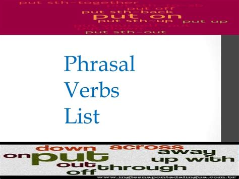 Home Design App On Love It Or List It Phrasal Verbs List 200 Most Common