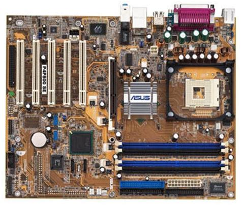 Mainboard Azus P5rd1 Vm asus driver motherboard all free motherboard drivers asus p5b e driver all free