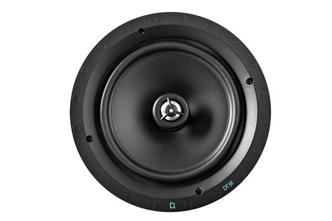 Definitive Technology In Ceiling Speakers by Safeandsoundhq Definitive Technology Dt 8r 8 Inch In