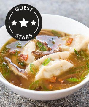 Americas Test Kitchen Soup by America S Test Kitchen Style Dumpling Soup