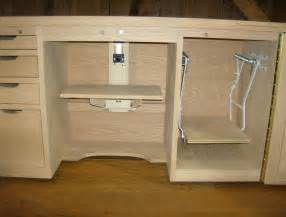 cabinets excellent sewing machine cabinets design singer