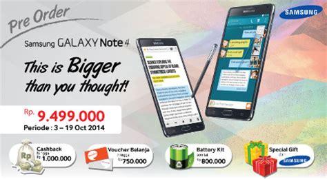 erafone note 8 ini harga samsung galaxy note 4 di indonesia dengan