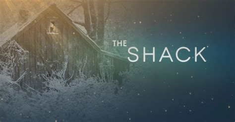 the shack official trailer for the shack features news