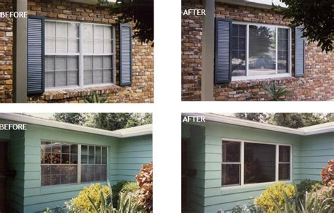 Window Door Installation by All American Exteriors Orlando Call 407 830 7004 All
