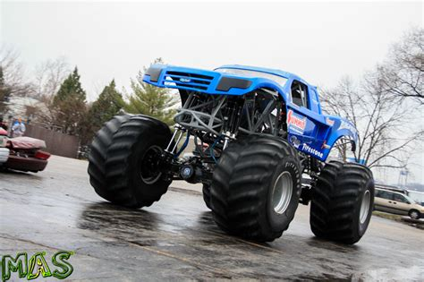 bigfoot truck 2014 themonsterblog com we trucks