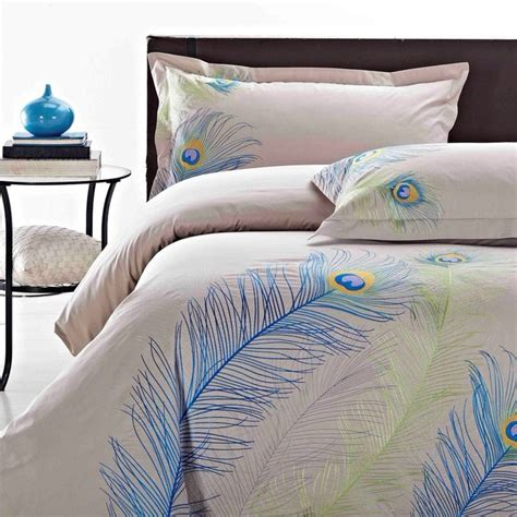 feather comforter bed bath and beyond the 47 best images about peacock bedroom on pinterest