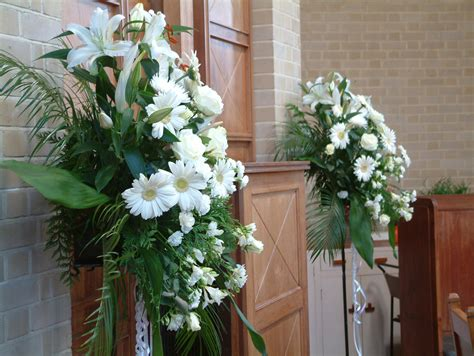 church wedding flowers images 18 church wedding flowers tropicaltanning info