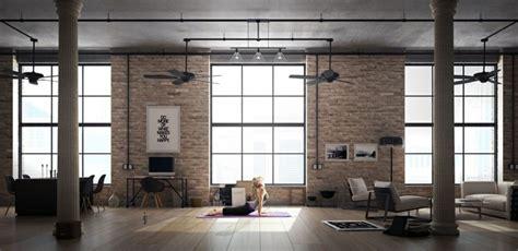 Ossature Plafond Rant by Loft Industriel Une S 233 Lection D Int 233 Rieurs Chics Et Boh 232 Mes