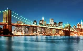 lighting new york new york city lights 4k ultra hd wallpaper 4k wallpaper net