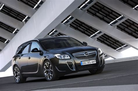Opel Insignia Opc by Opel Insignia Opc Preview