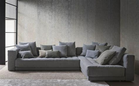 Canapé D Angle Confortable by Pourquoi Choisir Un Canap 233 Angle Design Pour L Int 233 Rieur
