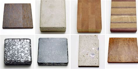 Best Material by Countertop Materials Comparison