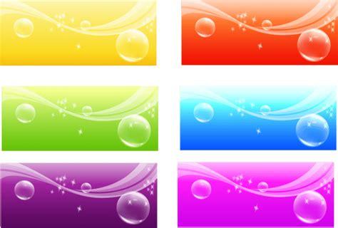background untuk banner color banner background vector images 365psd com