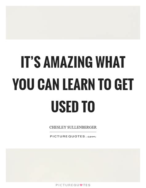 What Do You Learn When Getting An Mba by It S Amazing What You Can Learn To Get Used To Picture