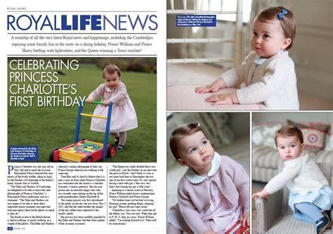 Whos News Lifestyle Magazine 23 by Royal Magazine Issue 23 Royal Magazine