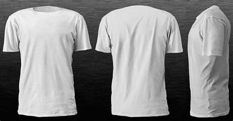 35 Best T Shirt Mockup Templates Free Psd Download Psdtemplatesblog T Shirt Mockup Template Free