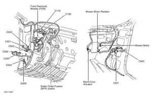 Ford Windstar Brake System Diagram 2000 Ford Galaxie Brake Lights Brakes Problem 2000 Ford