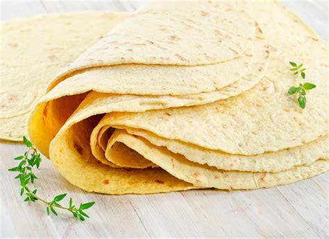 cucina messicana tortillas tortillas la ricetta per preparare le tortillas