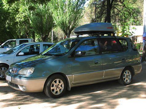 2000 Kia Carens file kia carens 1 8 lx 2000 15426362778 jpg wikimedia