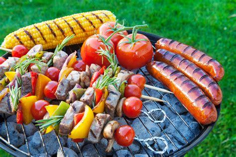 Food Menu Program Ideas Planning A Healthy Cookout Backyard Cookout Ideas