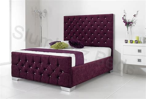 designer bed new acapella fabric designer bed
