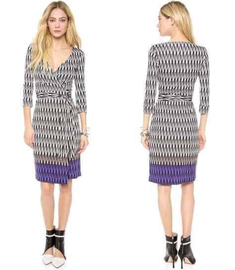 dvf new year wrap dress the iconic dvf wrap dress celebrates its 40th year in fashion