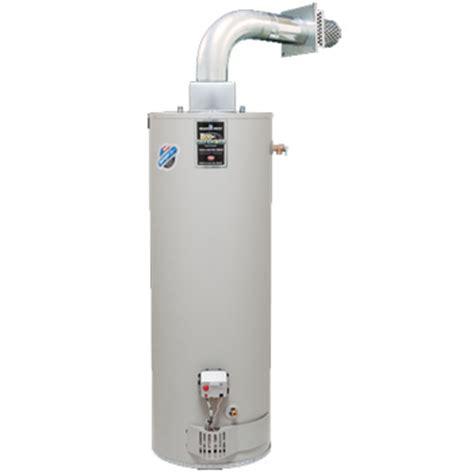 50 gallon direct vent water heater bradford white urg2dv50s6n 50 gallon ultra low nox direct