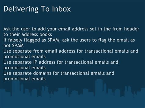 Bulk Ip Address Lookup How To Build A Bulk Email Sending Application In Php