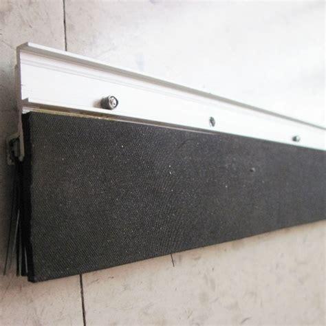 Garage Door Sweeps High Quality Door Sweeps For Overhead Garage Door Sweep