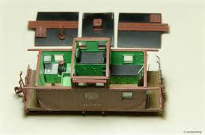 Caboose Interior Layout by Caboose Interior Layout 98882 Datawall