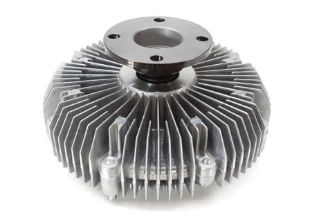 7 3 powerstroke fan clutch nut size 91 6 4 ford replace fan clutch mustang fan