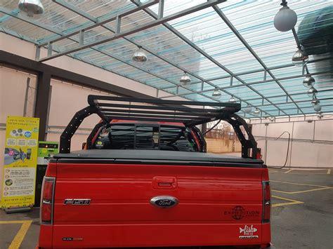 custom made fans custom made f150 bed rack install ford f150 forum
