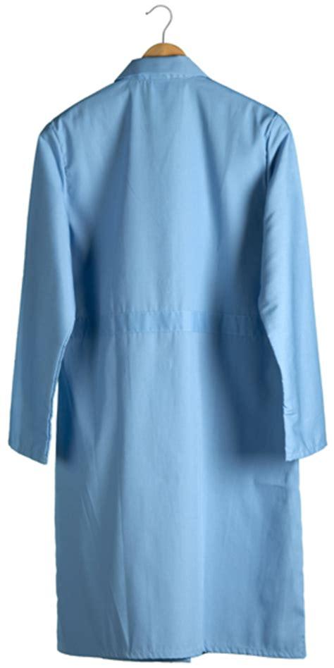 Ceil Blue Lab Coat by S Lab Coat Ceil Blue Sunstarr Apparel
