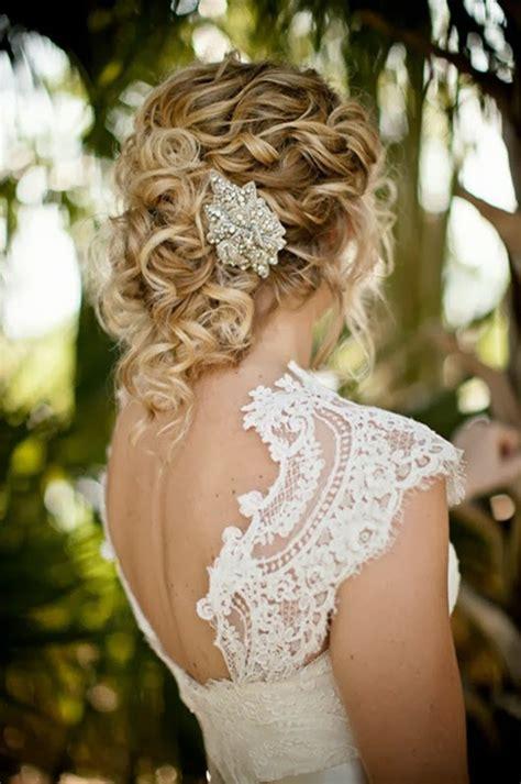 Romantische Frisuren Hochzeit by Low Bun Wedding Hair Styles Kavita Mohan
