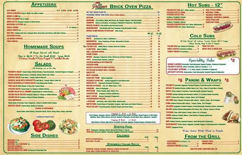 Noodles Italian Kitchen Menu by Pasta Menu Pictures To Pin On Pinsdaddy