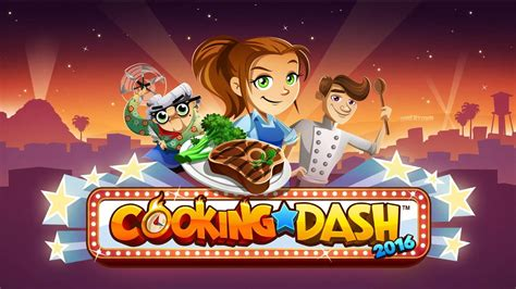 Kitchen Dash by Cooking Dash 2016 Android Apps On Play