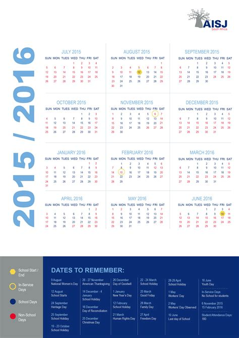 printable calendar 2016 with south african holidays july 2016 calendar holidays south africa