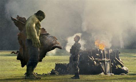 The incredible hulk redmk3